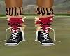 sneakers / bulls soxs