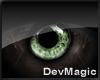 *dm* Demonize -M (green)