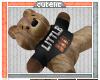 ✧˚₊Littleboo Bear