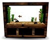 Fish Tank Animated Brown