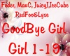 GoodBye Girl Mix