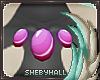 (S) Foras Body Gems