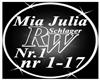 Mia Julia Nr.1