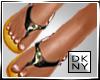 canvas white sandals