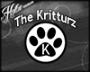 [Hot] The Kritturz Logo
