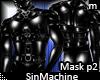[SMn] Beast Mask p2