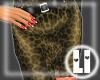 [LI] Leopard Skirt