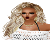 Blonde mix Denise
