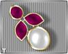 Pluma Earrings
