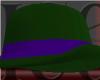 The Riddler Hat
