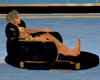 A Luxury Floatie