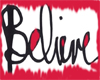 Believe Red