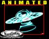 GLOW plasma UFO ship 0.0