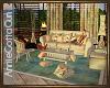 Island Sofa Set