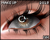 Yvoni Thick Lashes