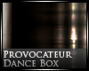 [Nic]Provo DanceBox