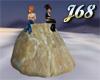 J68 Boulder 2 Sandstone