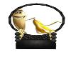 Banana Throne