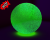 Glow Ball Green