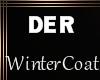 PdT DER Winter Coat M