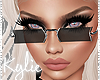 Vixen Glasses