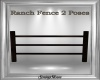 Ranch Fence 2P