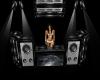 death dj console + voice