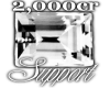 !ct! 2k Support Sticker