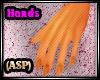 Asp) Petiet Slendar Hand