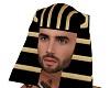 egyptian head piece