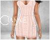 ❀Suede bustier dress p
