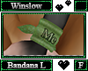 Winslow Bandana L F