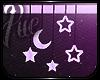 My moon and stars >:I