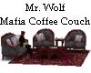 Mafia Coffee Couch