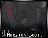 Morbius Boots