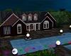 christmas country homes
