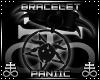 ♛ Penta Bracelet V2 F