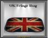 UK Fringe Rug