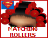 SUPERMAN ROLLERS NEW