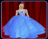!    BLUE FAIRY DRESS