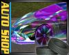2021 Rainbow Lamborghini