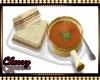 Fall 🍁 Soup/Sandwich