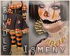 [Is] Sexy Scarecrow Bund
