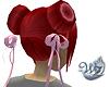 Hydrant Red Bao Bao