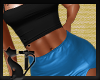Full top + Skirt S