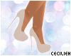 ! nude heels