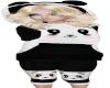 Child Pearla Panda Fit 1