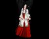 Kaguya Miko Kimono