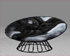 Black Dragon Chair