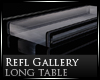 [Nic]Refl Galley L table